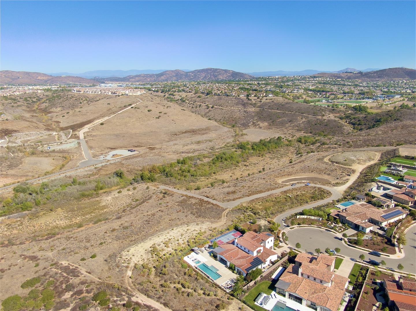 Valle Del Sur Ct Aerials 14