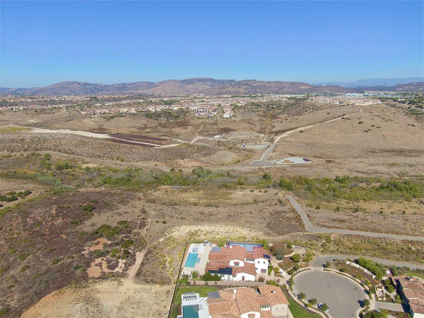 Valle Del Sur Ct Aerials 15
