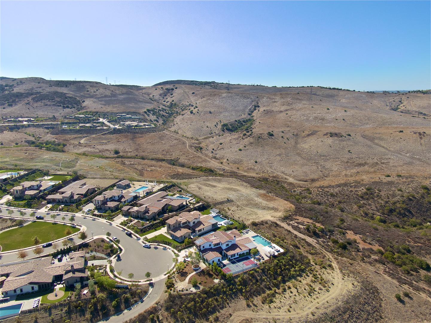 Valle Del Sur Ct Aerials 19