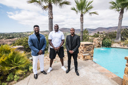 House Hunting with the Chargers