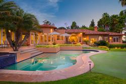 $3,072,000 Rancho Santa Fe