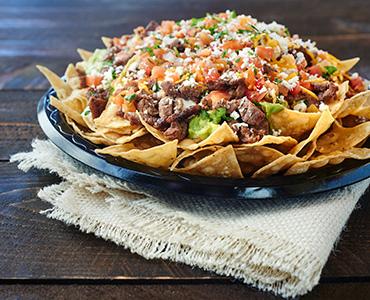Lolitas Mexican Food