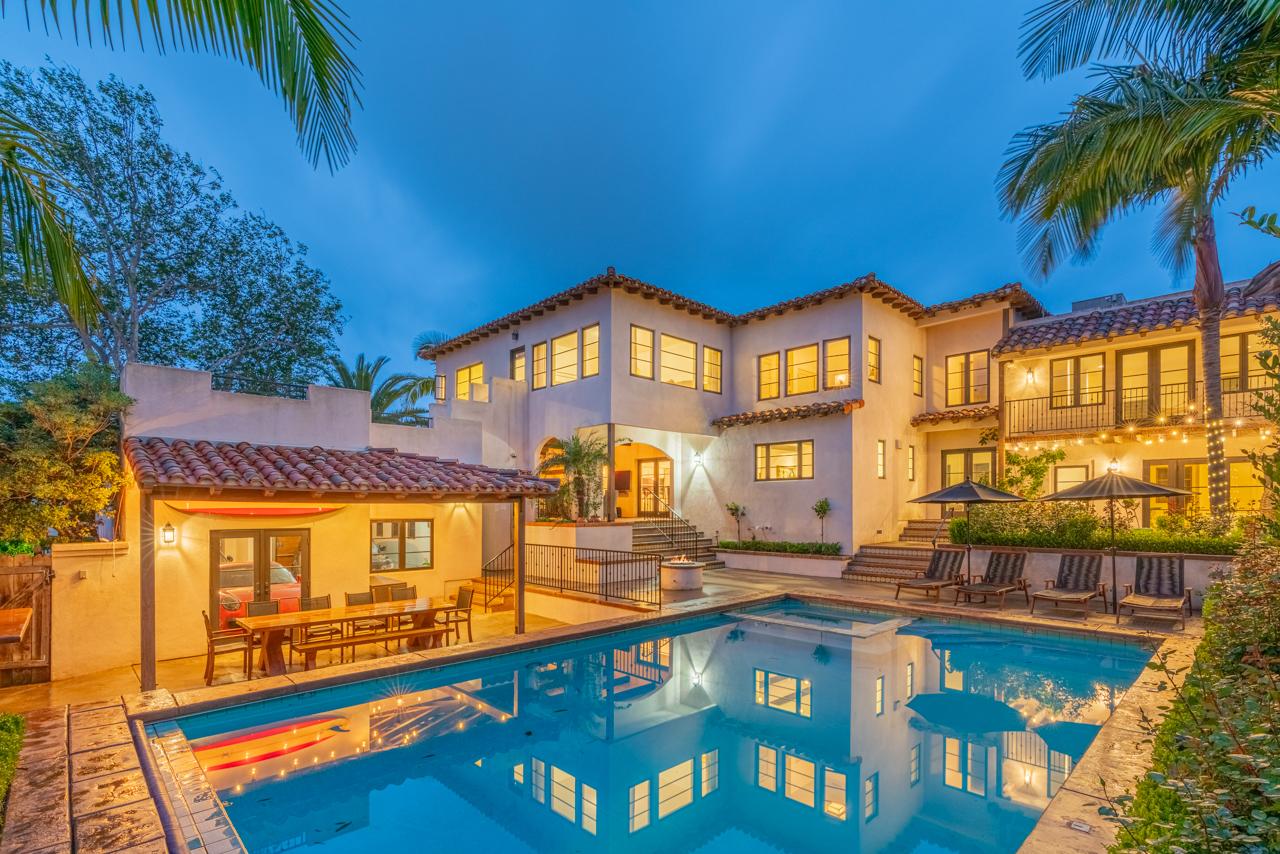 $3,250,000 Point Loma