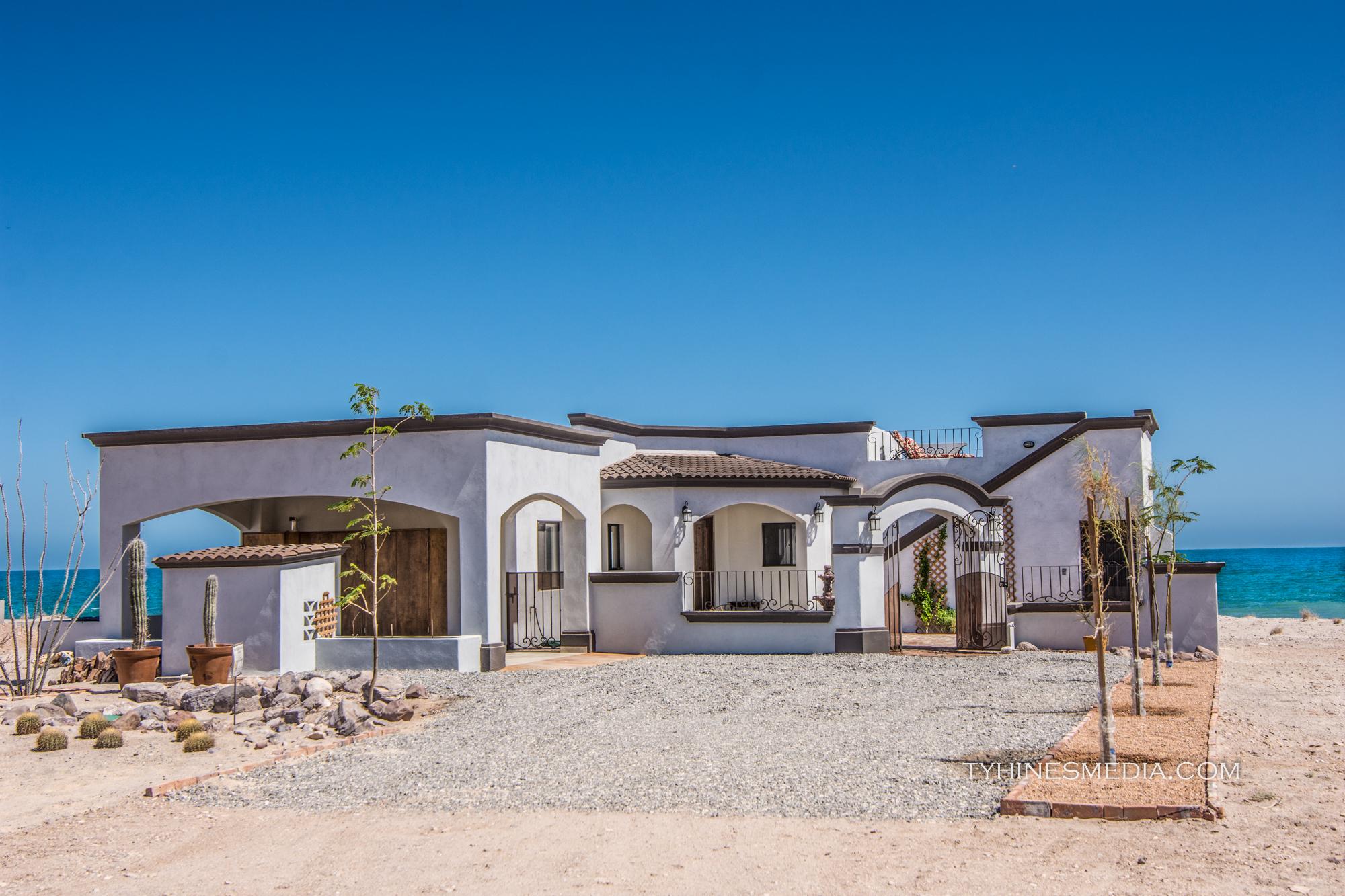 VLOG $340k Baja Mexico
