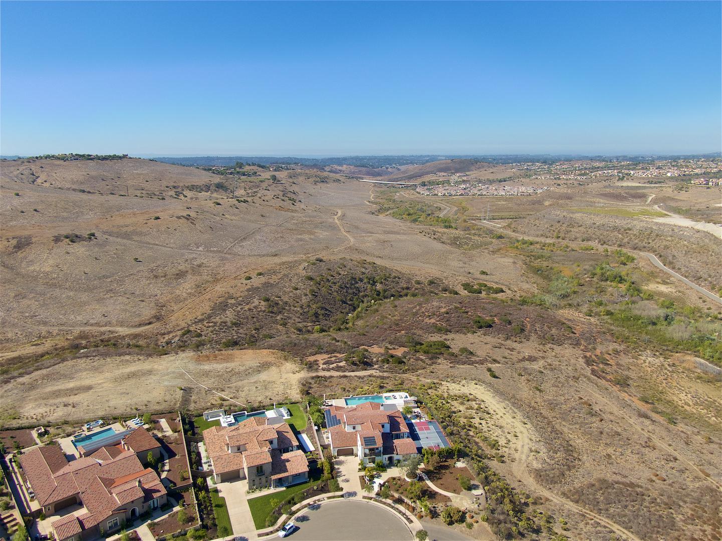Valle Del Sur Ct Aerials 17