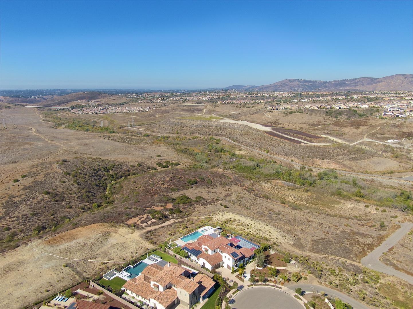 Valle Del Sur Ct Aerials 16