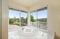 View from Master Bath