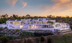 $12,700,000 Rancho Santa Fe