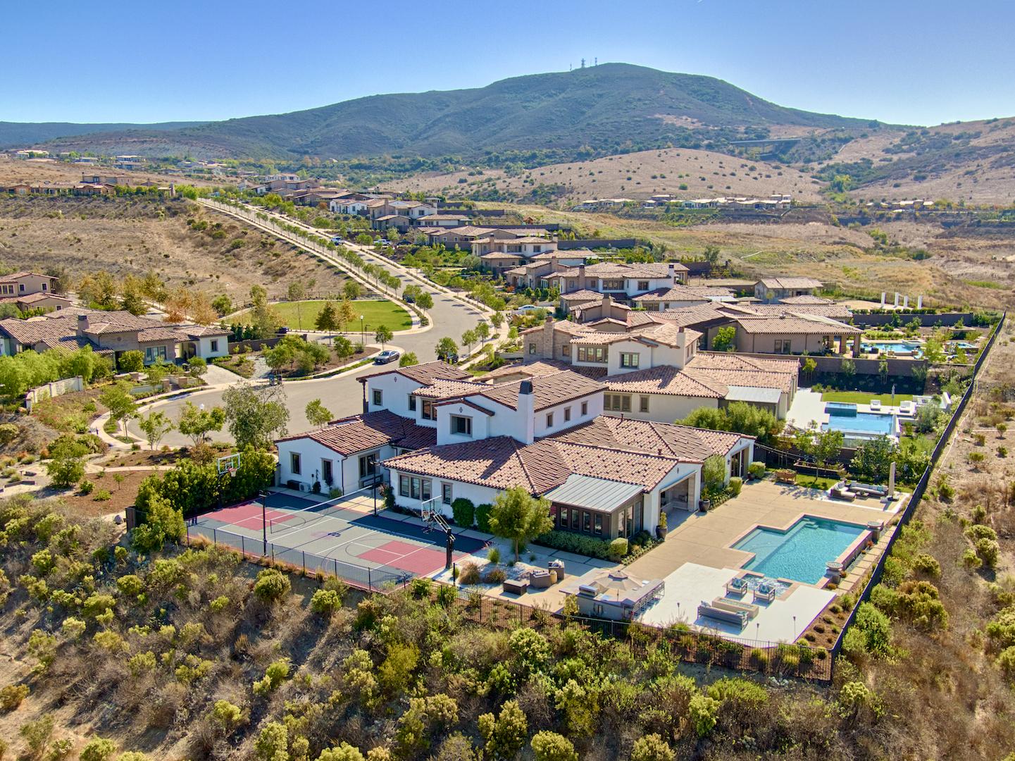 Valle Del Sur Ct Aerials 5