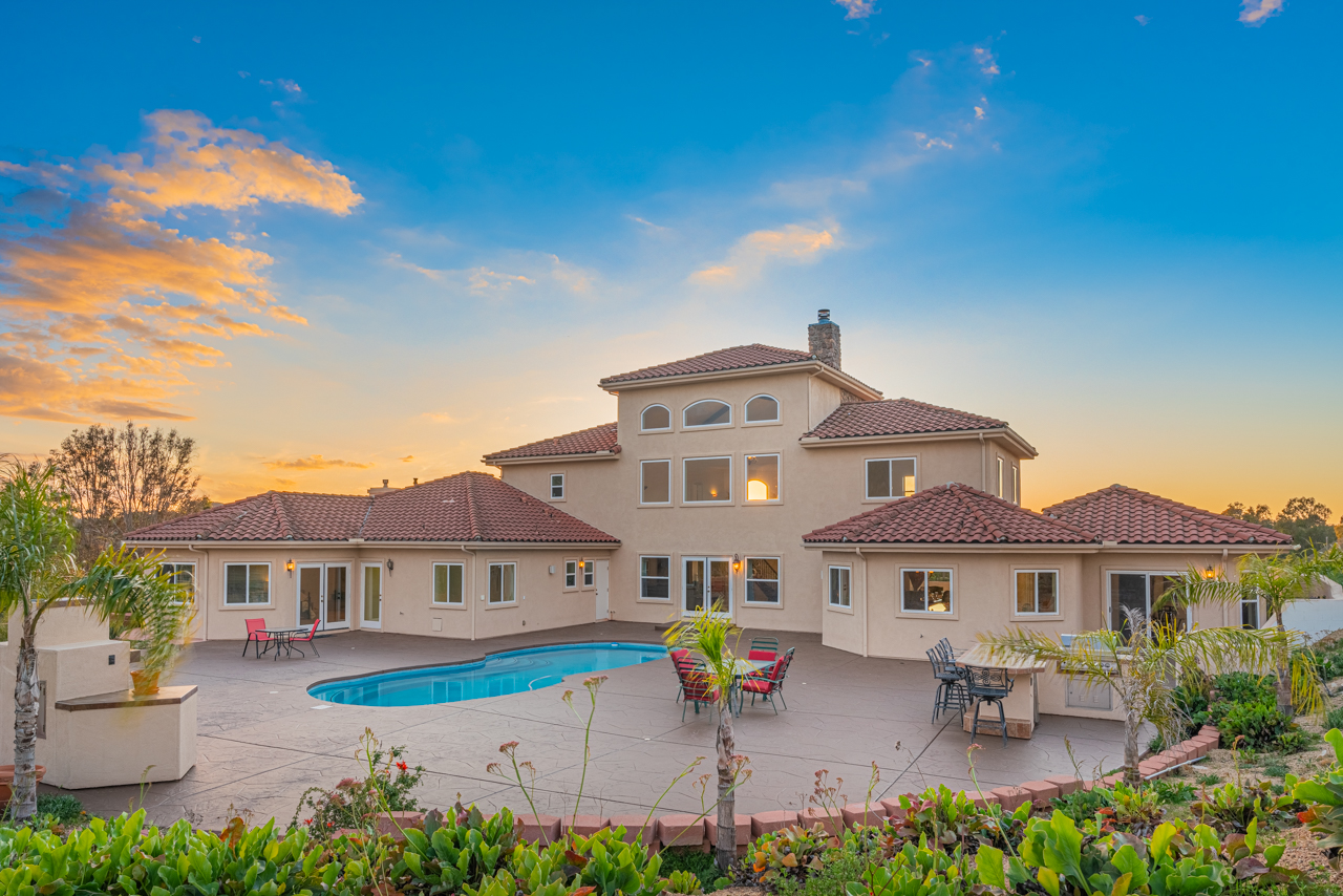 $1,485,000 Fallbrook