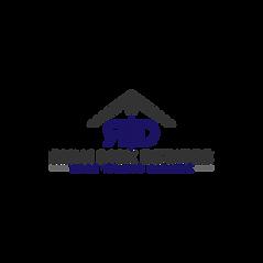 RD Estates Logo PNG .png
