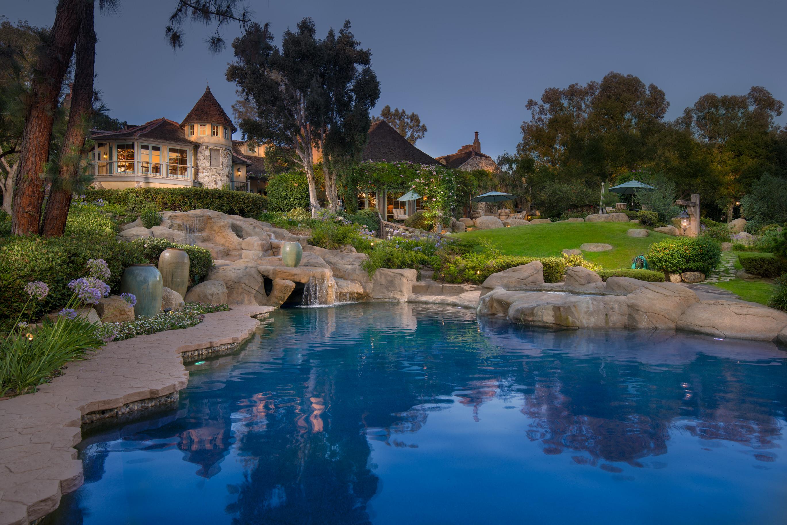 $9,999,888 Rancho Santa Fe