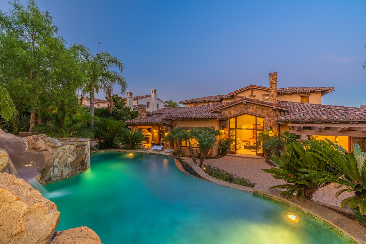 $3,175,000 Rancho Santa Fe