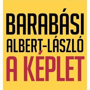 Könyvajánló: Barabási Albert-László: A képlet