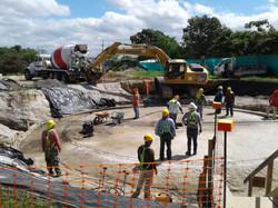 Acueducto Liberia