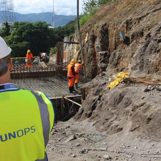 UNOPS COSTA RICA