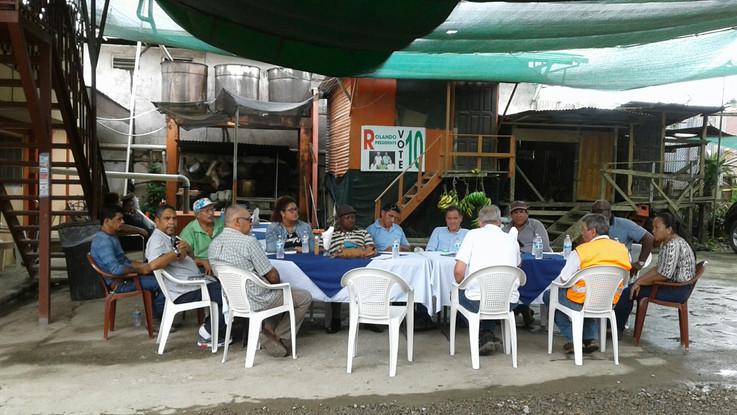 PUENTE BINACIONAL RIO SIXAOLA UNOPS
