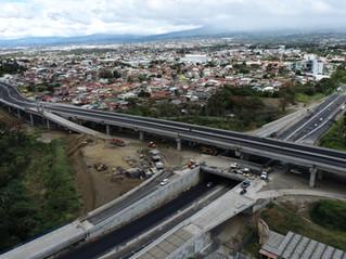 Reinician trabajos en Circunvalación Norte