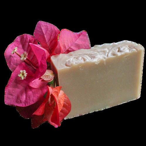 Coco Milk + Clay Body Soap