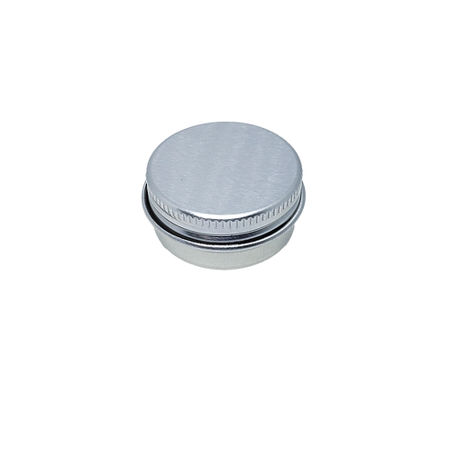 10 g Tin with Screw-on Lid