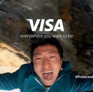 Visa 'Bungee'