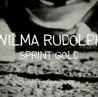 Adidas 'Wilma Rudolph'