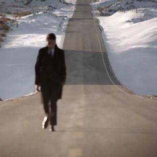 Johnnie Walker 'Keep Walking'