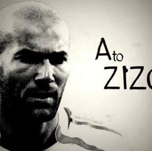 Adidas 'Zinedine Zidane'