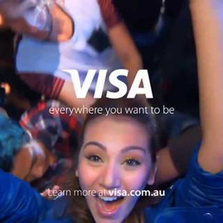 Visa 'Concert'