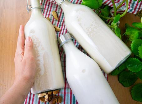 Um leite para chamar de seu, todinho seu!