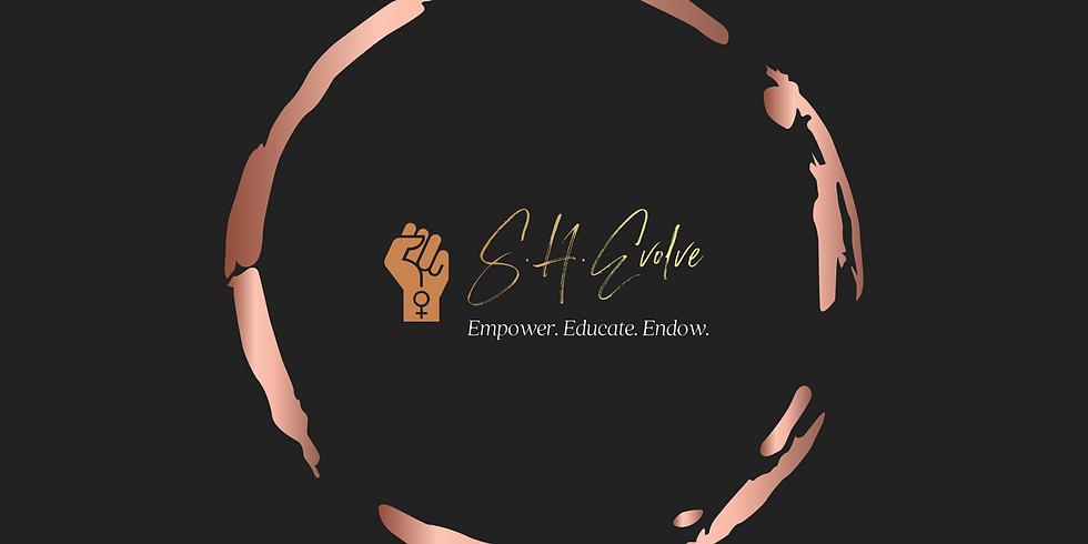 S.H.Evolve Inc. Sponsorship Event