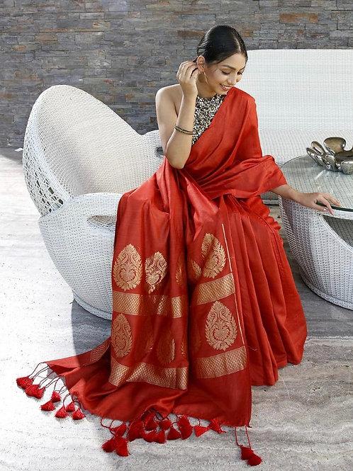 Madhuri Silk Saree