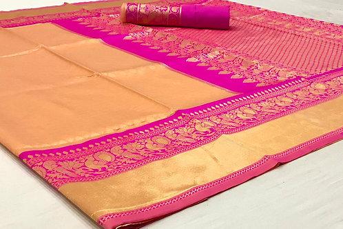Silk-Kanchipuram Silks
