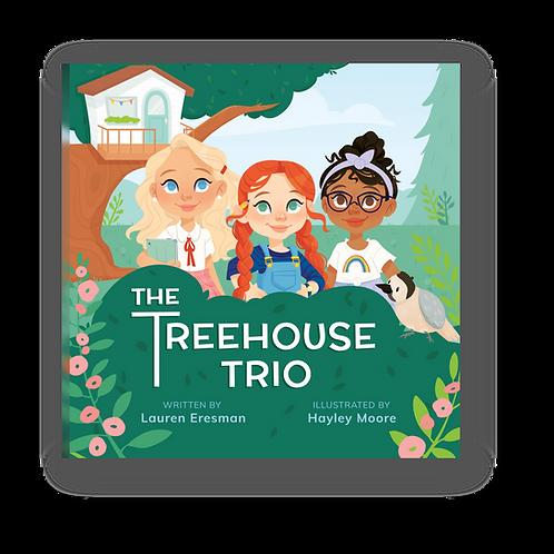 The Treehouse Trio
