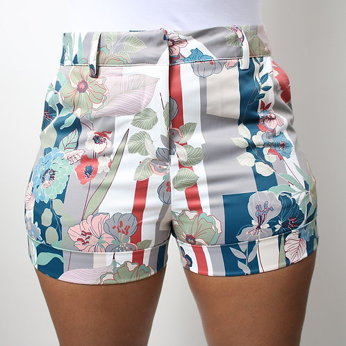 Botanical Garden Shorts