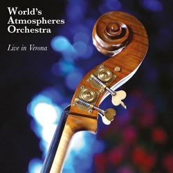 WAO Orchestra Live in Verona