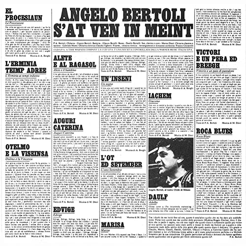 S'at ven in meint Angelo Bertoli