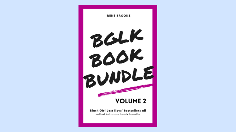 BGLK Bundle Volume 2