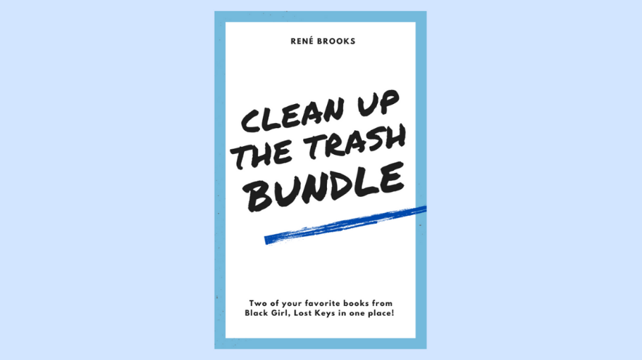 Clean Up The Trash Bundle