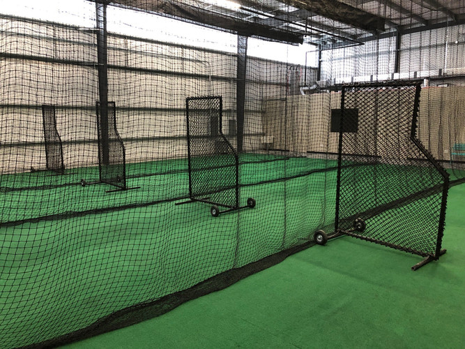 Screens in Every Cage