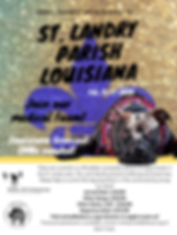 St. Landry Louisiana With Dates.png