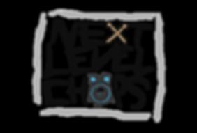 Next Level Chops TM Logo