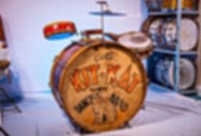 Vintage Premier Drums 1920s - About Next Level Chops