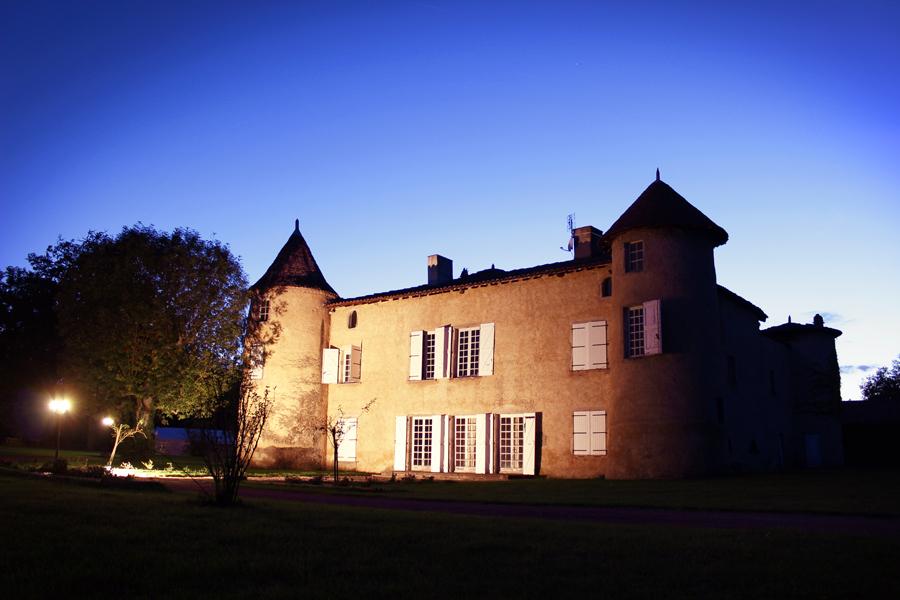 mariage réception salle Loire 42