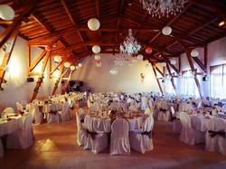 mariage reception loire