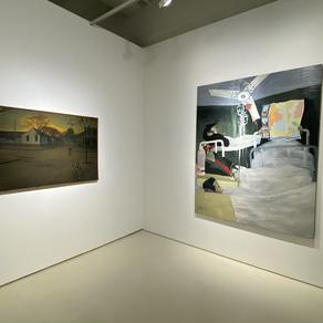 Jing Kewen: Cloudless