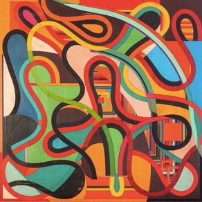 Michael Falzoni - Untitled