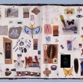 Jane Hammond - Scrapbook 2003