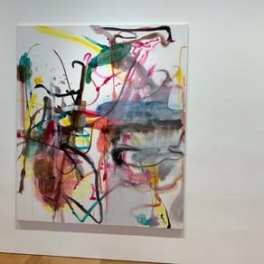 Albert Oehlen - New Painting