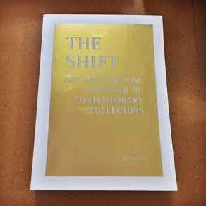 Marta Gnyp - The Shift: Art and the Rise to Power of Contemporary Art